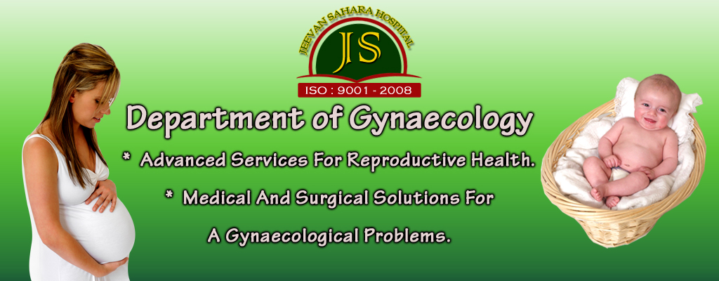 Jeevan Sahara Hospital Tajpur Department of Gynaecology